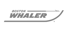 Logo Boston Whaler